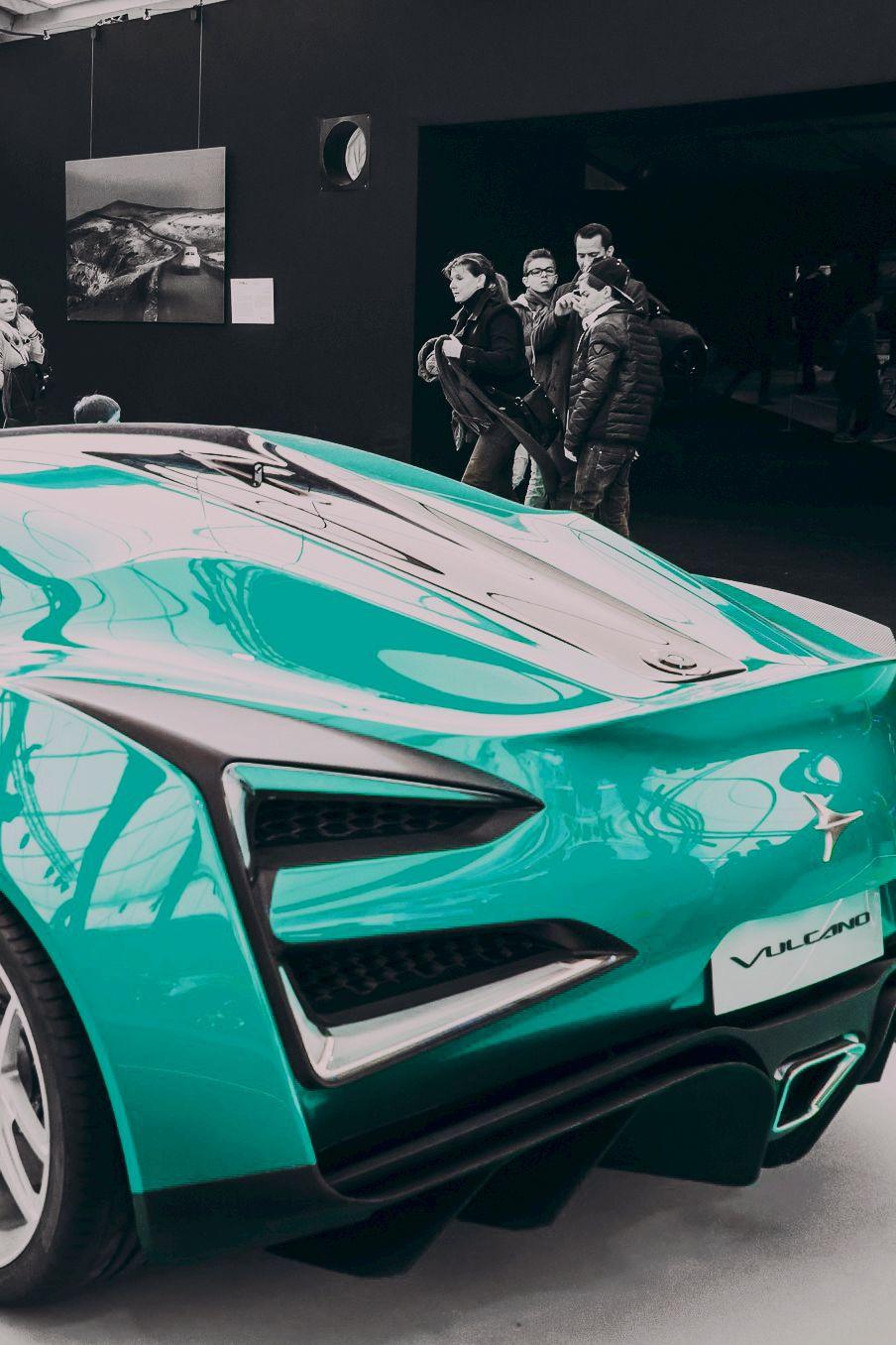 Supercars Style Modern Cars Carshowsafari