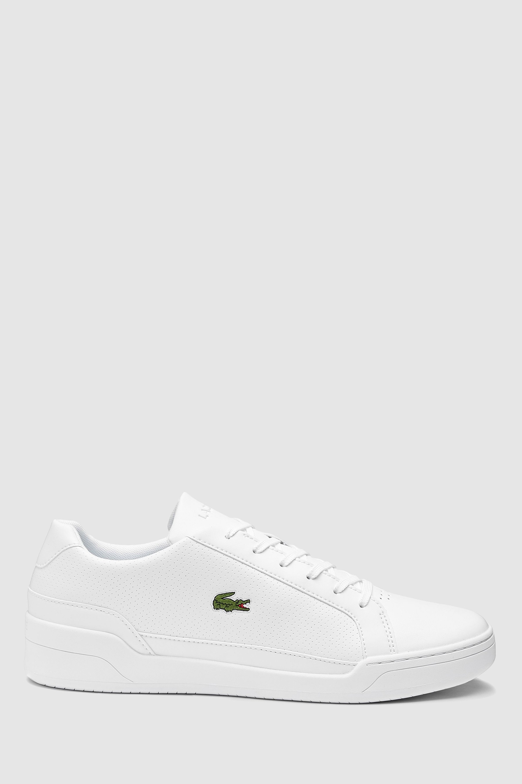 how to buy retail prices check out Mens Lacoste Challenge 119 Trainer - White   Lacoste, Trainers ...