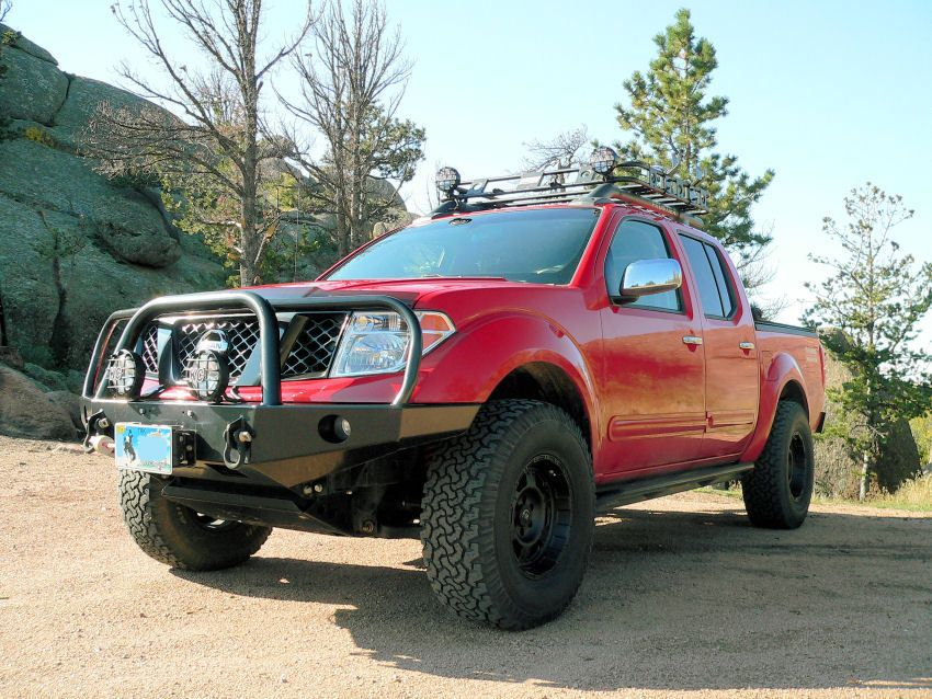 threadkilla 39 s 2005 nissan frontier regular cab in cheyenne. Black Bedroom Furniture Sets. Home Design Ideas