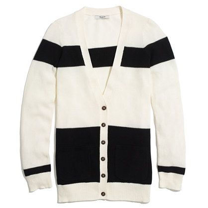 f7c87d4088312b Inlet Cardigan in Colorblock $40 x.3 | I want. Add to cart ...