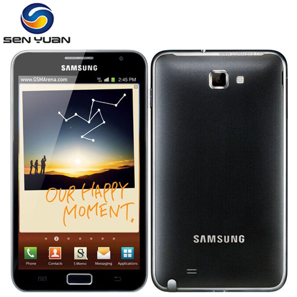 Original Samsung Galaxy S4 I9500 I9505 I337 I545 13mp Camera 16gb Lenovo Vibe P1 Turbo 32gb Abu Storage Android Wi Fi Refurbished Cell Phones Good Cheap In 2018 Pinterest