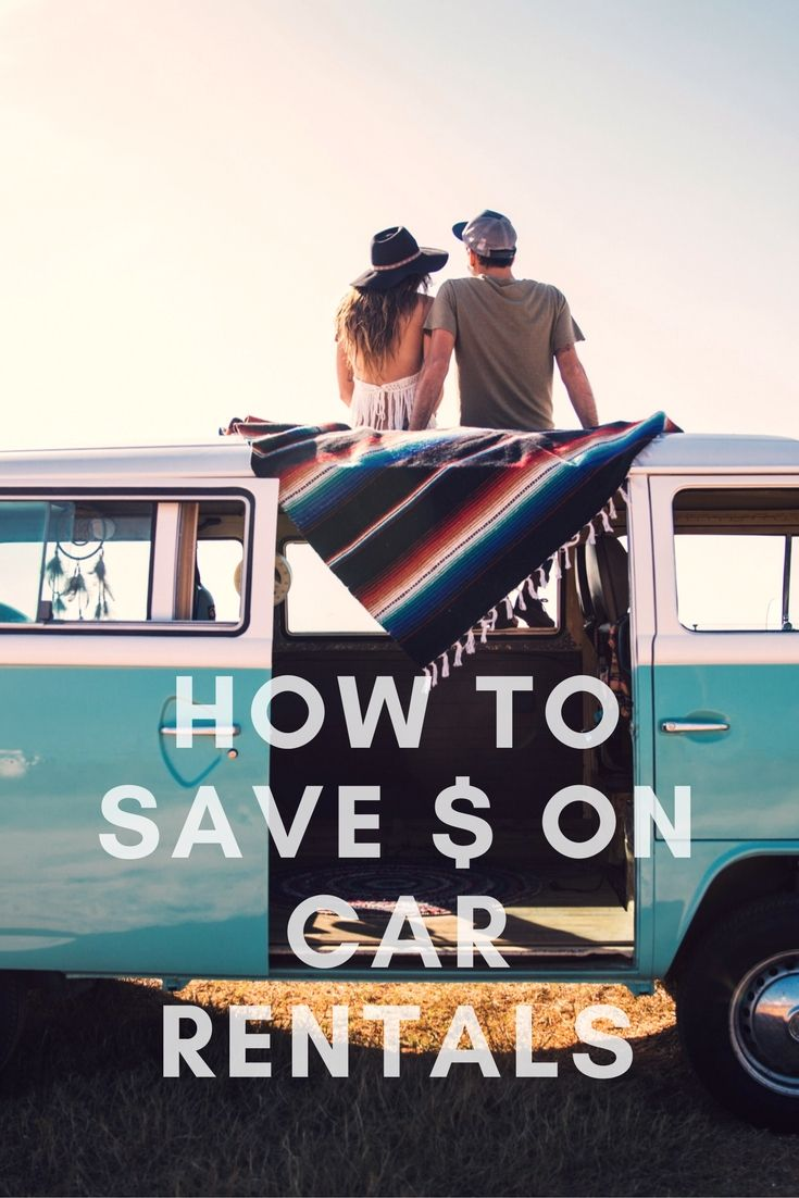 This One Trick Could Save You Hundreds On Cheap Car Rentals