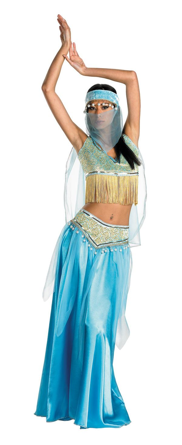 arabian princess costume - google search | halloween costumes