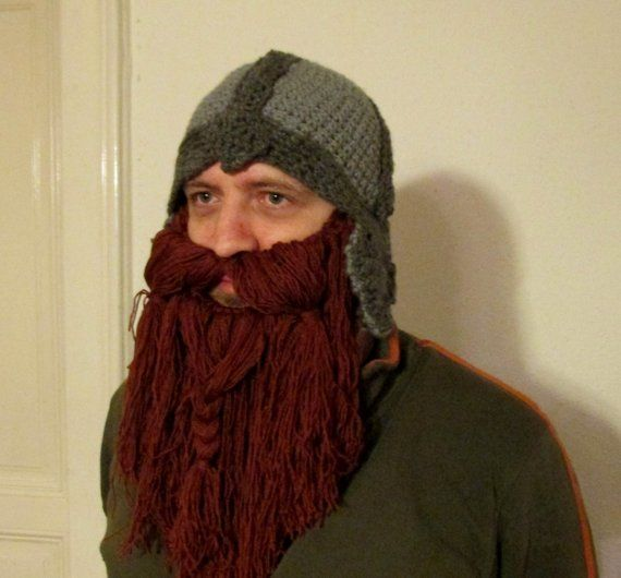 viking beard hat 519afd69f61d