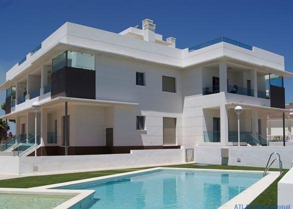 Hochwertige Duplex Apartments  Details zum #Immobilienangebot unter https://www.immobilienanzeigen24.com/spanien/comunidad-valenciana/03170-rojales/wohnung-kaufen/19794:178888672:0:mr2.html  #Immobilien #Immobilienportal #Rojales #Wohnung #Spanien