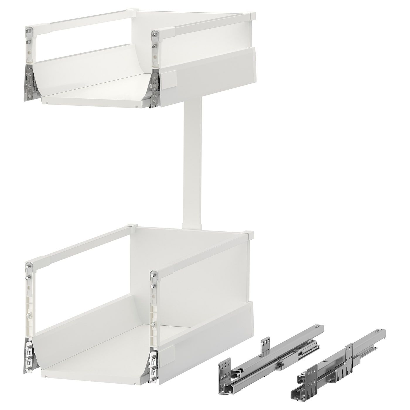 Maximera Pull Out Interior Fittings 30 Cm Ikea Kitchen