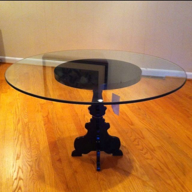 Best Cheap Homegoods Side Table Free Glass Top From A 400 x 300