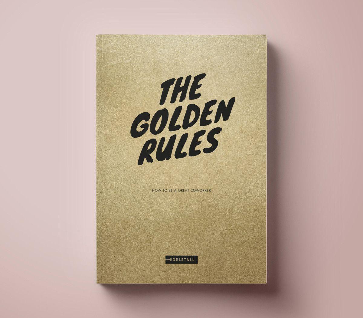 The Golden Rules Print Pinterest Rote Lampen Kaffeemaschine