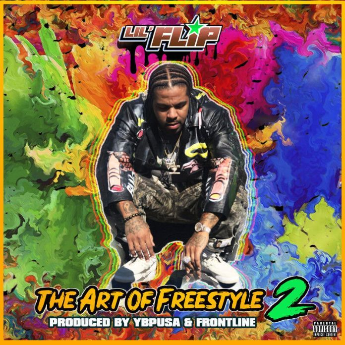 The Art Of Freestyle Vol. 2