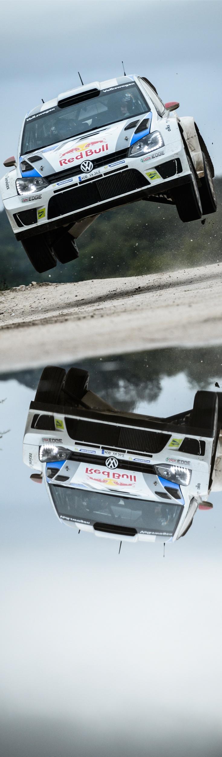 Carmania Facebook Rally Car Vw Motorsport Rally Racing