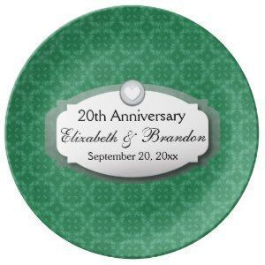 20th Anniversary Wedding Anniversary Diamond Z07 Porcelain Plate #20thanniversarywedding 20th Anniversary Wedding Anniversary Diamond Z07 Porcelain Plate #20thanniversarywedding 20th Anniversary Wedding Anniversary Diamond Z07 Porcelain Plate #20thanniversarywedding 20th Anniversary Wedding Anniversary Diamond Z07 Porcelain Plate #20thanniversarywedding