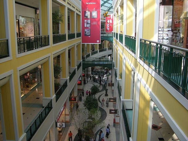 The biggest shopping center of europe colombo vaca pinterest the biggest shopping center of europe colombo sciox Gallery