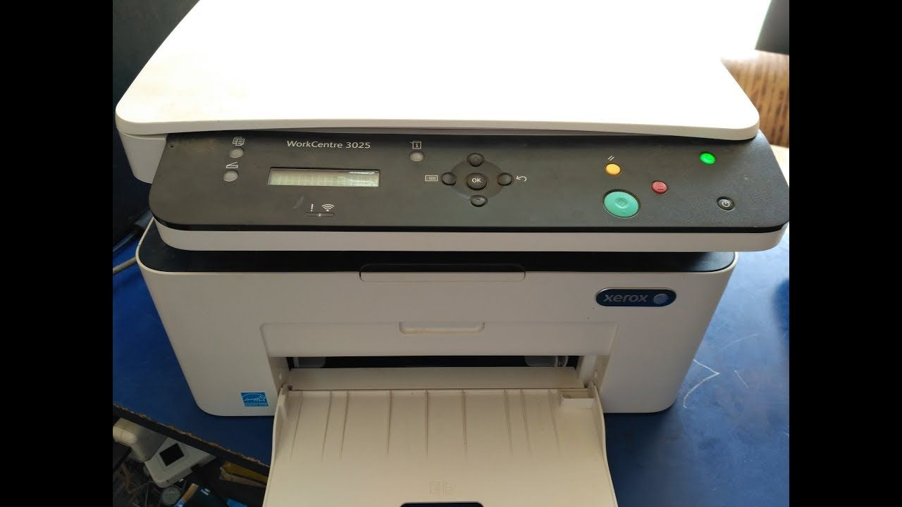 Xerox Workcentre 3025 Wifi Setup Wifi Home Appliances Setup