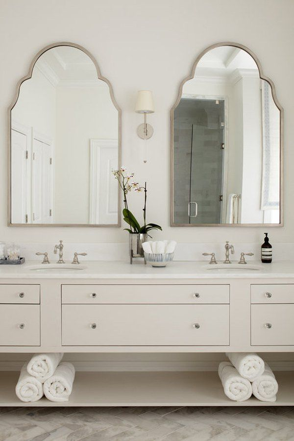 Photo of White Bathroom Countertops on Your Mind? Here Are a Few Ideas to Make Your Decision Easier | Hunker