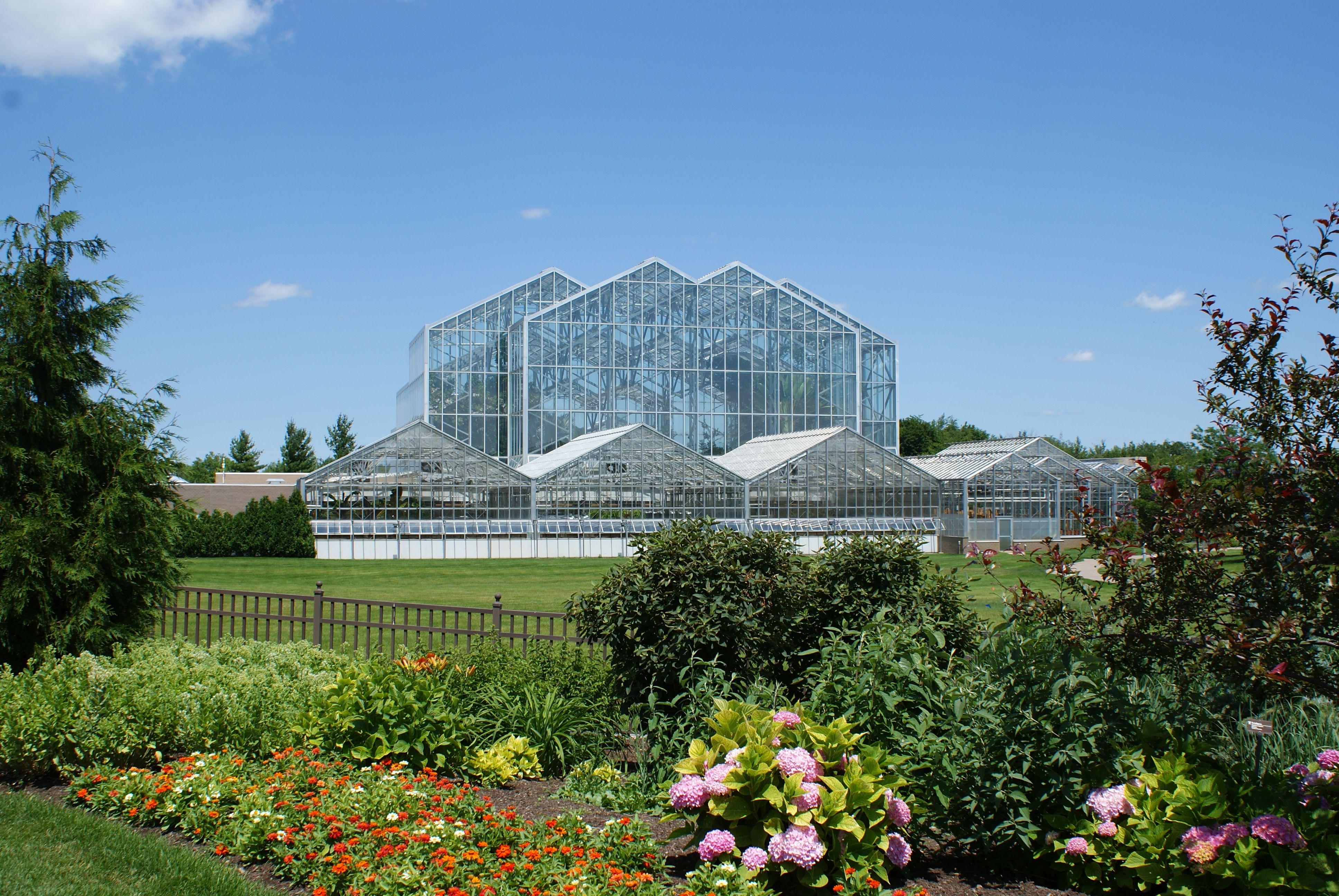 Frederik Meijer Gardens Sculpture Park Grand Rapids Mi