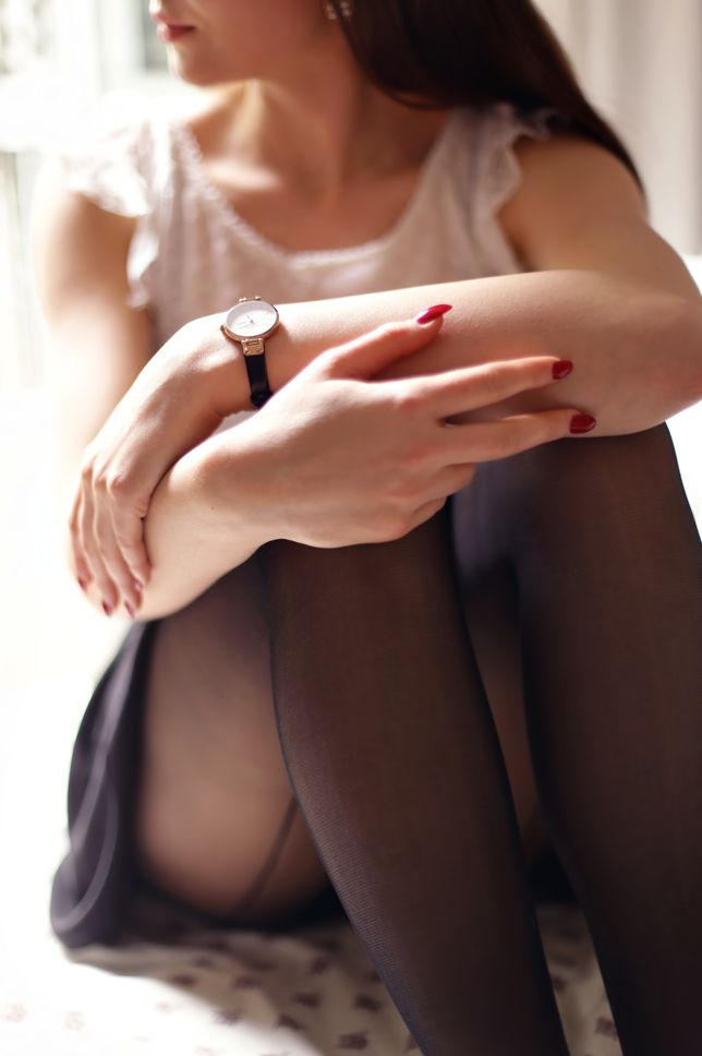 Where to purchase pantyhose in barcelona