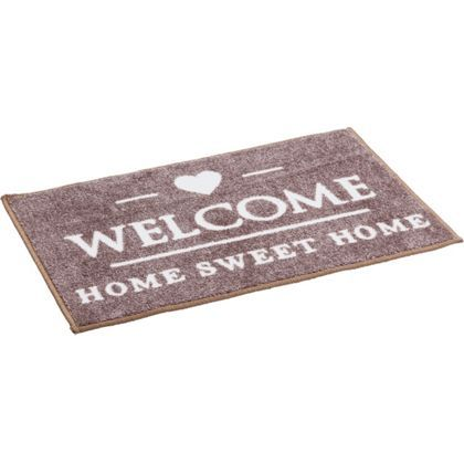 Welcome Home Sweet Home Doormat | Homebase £7.99  sc 1 st  Pinterest & Welcome Home Sweet Home Doormat | Homebase £7.99 | Home Décor ... pezcame.com
