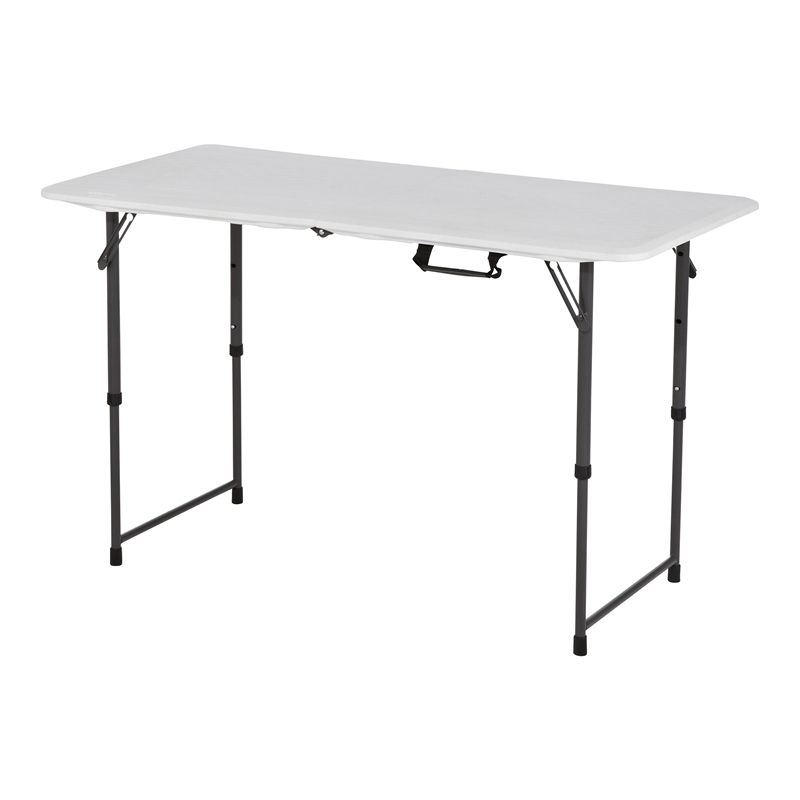 Magnificent Marquee 4 Foot Folding Blow Mould Table I N 3191274 Beatyapartments Chair Design Images Beatyapartmentscom