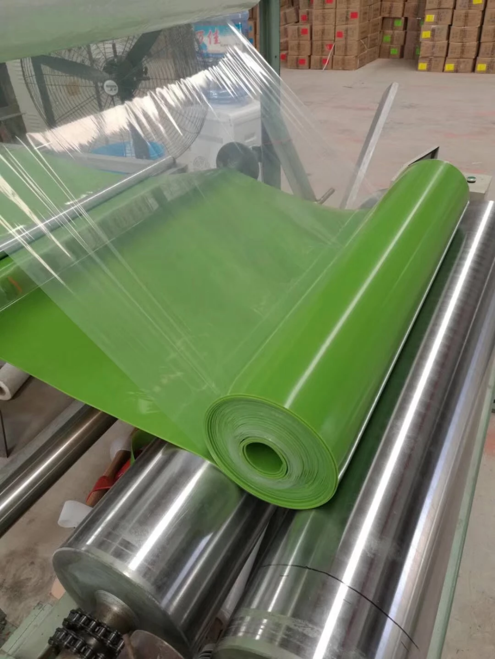 Green Silicone Sheet Transparent Silicone Silicone Rubber Silicone Sheets