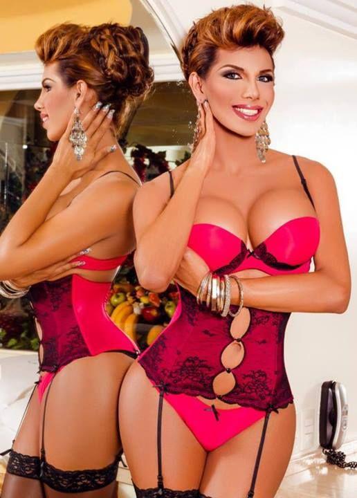 Lenceria ropa erotica travesti shemale fotos free