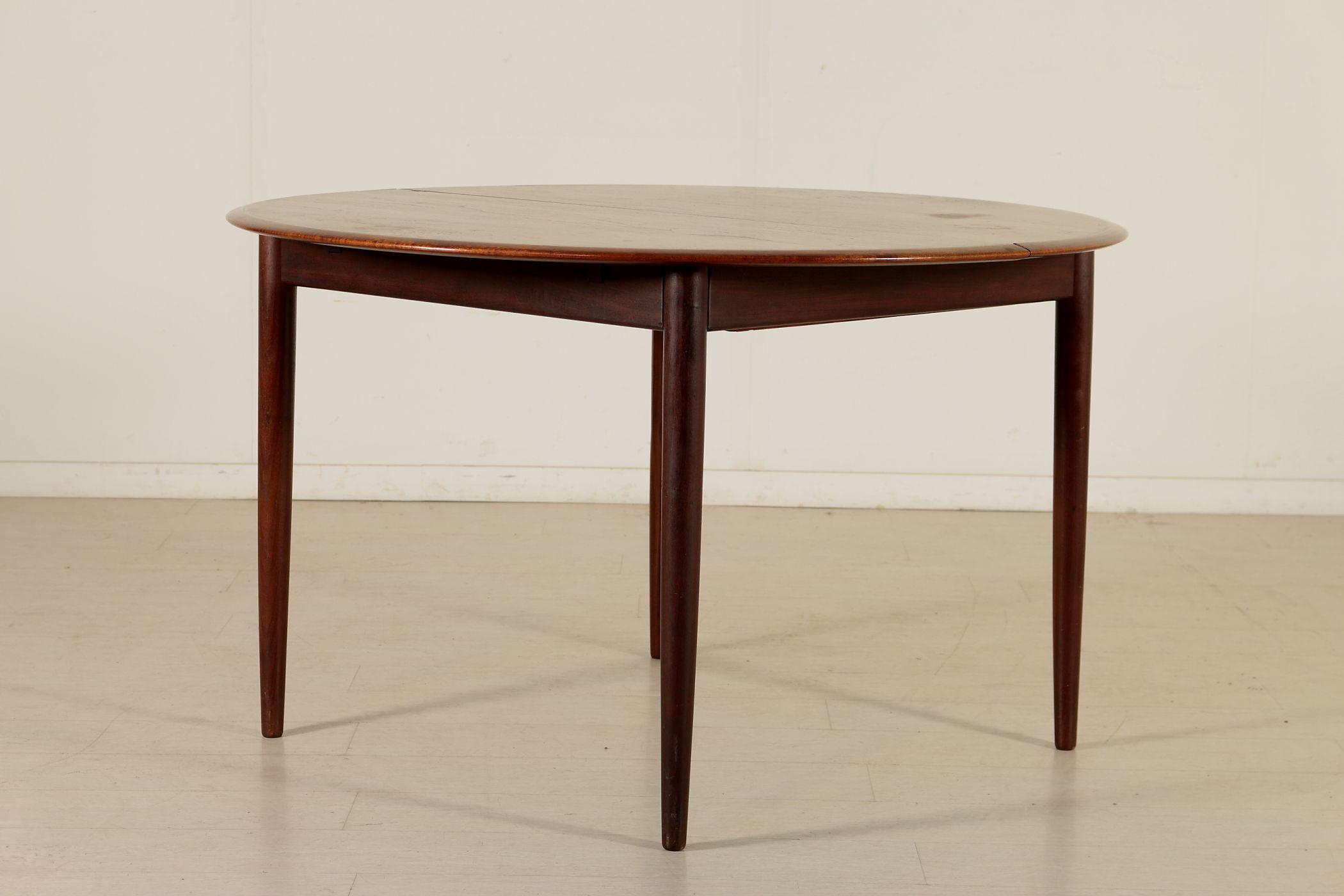 Tavolo anni 50-60 #anticonline #mobilio #arredamento #midcentury ...