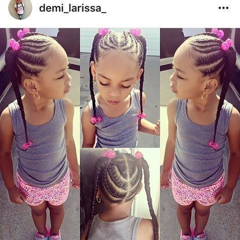 what are protective styles for mixed kids plus top tips