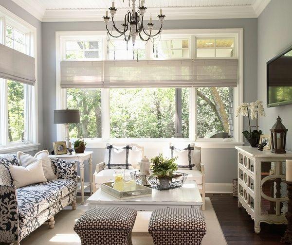 20 Ideen für beeindruckende Wohnzimmer Dekoration Tolle Deko