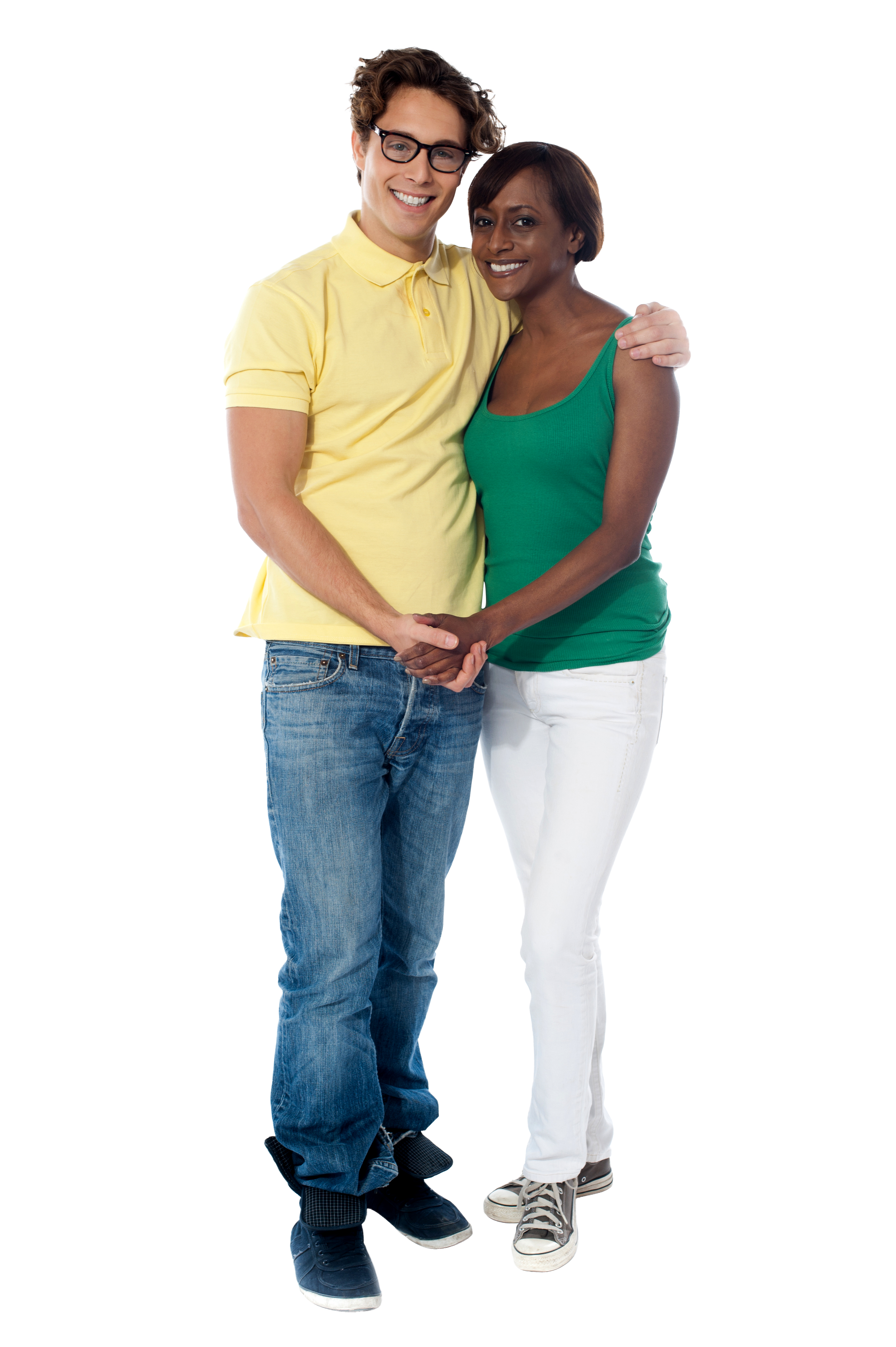 Happy Couple Png Image