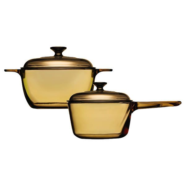 VISIONS® 4-pc Cookware Set $69.99