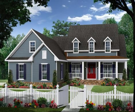 3 bedroom house plan pictures - HPG-2150-1