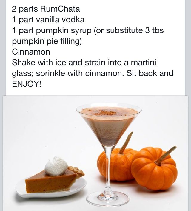 Pumpkin Syrup, Food And Drink