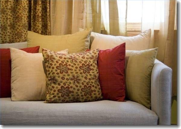 How To Clean Throw Pillows Throw Pillows Pillows Toss Pillows