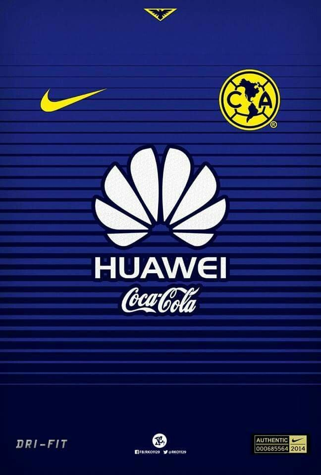 Club America Soccer Kits Jerseys Dallas Cowboys Iphone 7 Futbol Wallpapers Sports