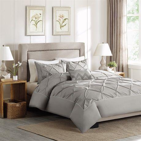 Madison Park Celine Duvet Cover Set Designer Living Comforter Sets Duvet Sets Duvet Cover Sets
