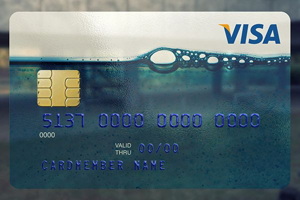 Transparent Cards Credit Card Design Vip Card Design Credit Card