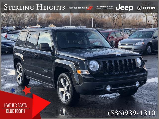 Used Suv Crossover For Sale In East Lansing Mi Cargurus