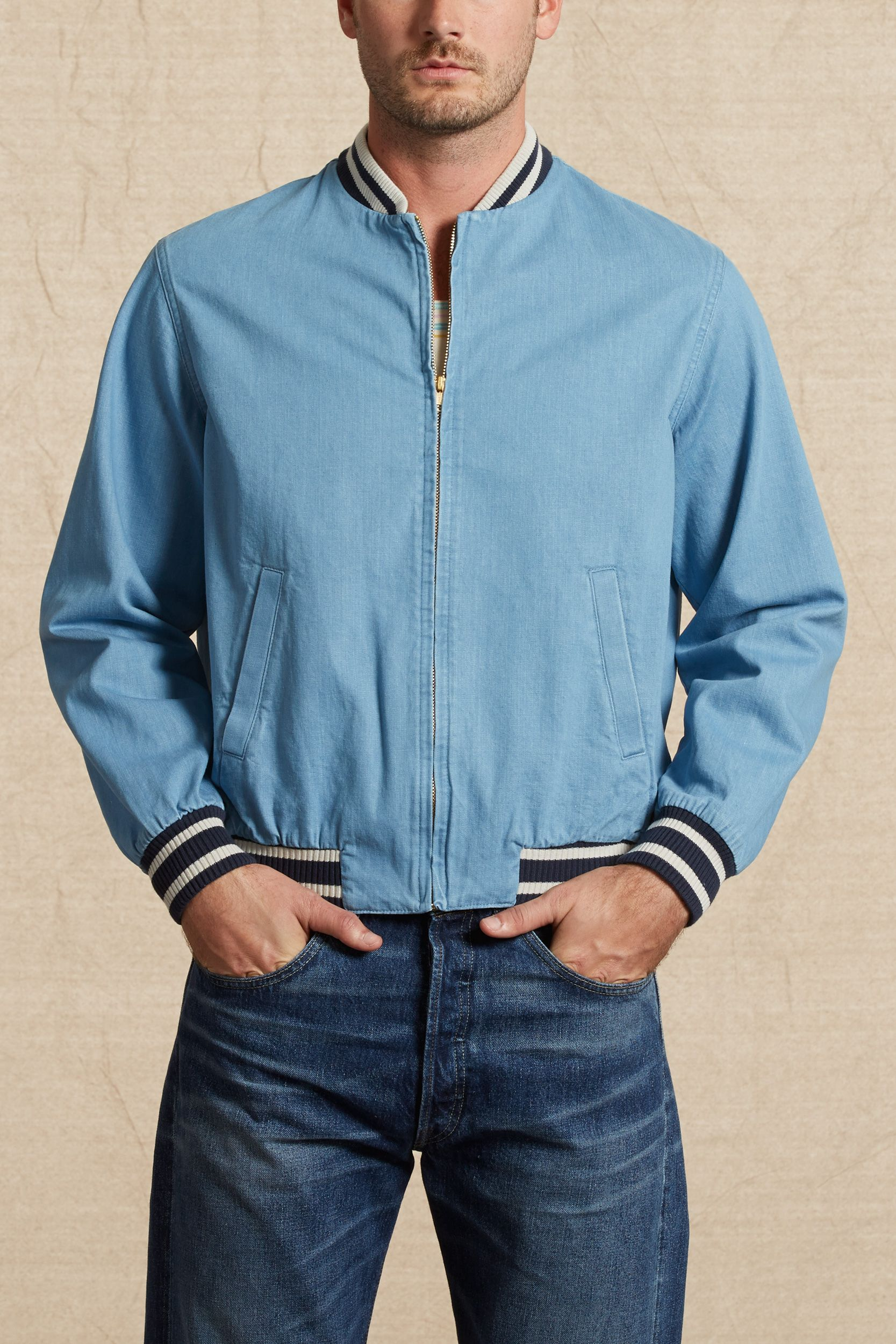 Casuals Bomber Vintage Clothing Men Shop Mens Clothing Casual Bomber