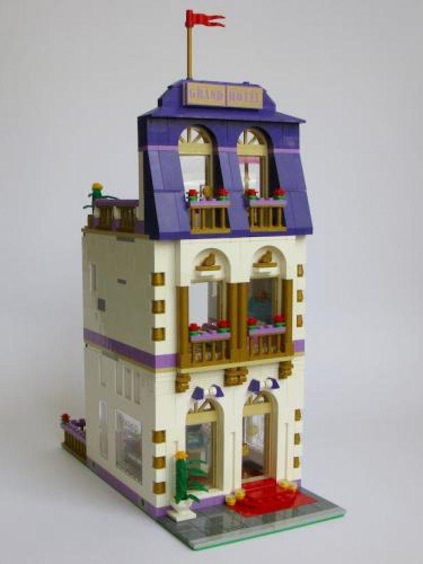 Boutique Hotel Lego Hotel Lego House Lego