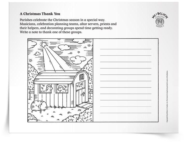 Thank parish groups preparing for the season of Christmas