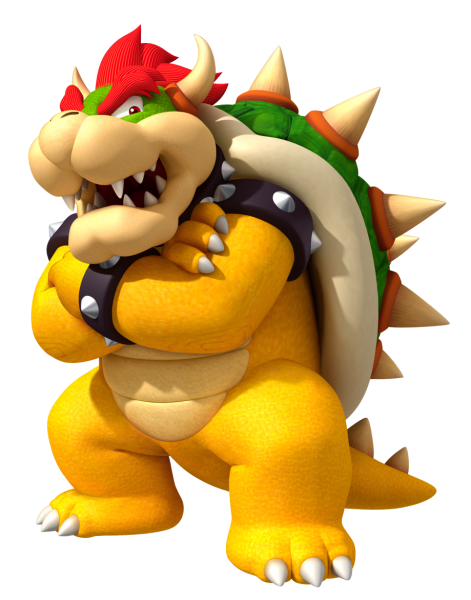 Top 10 Most Important Mario Characters Aaron S Pins Super
