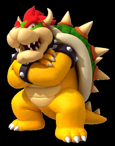 Top 10 Most Important Mario Characters Mario Super Mario