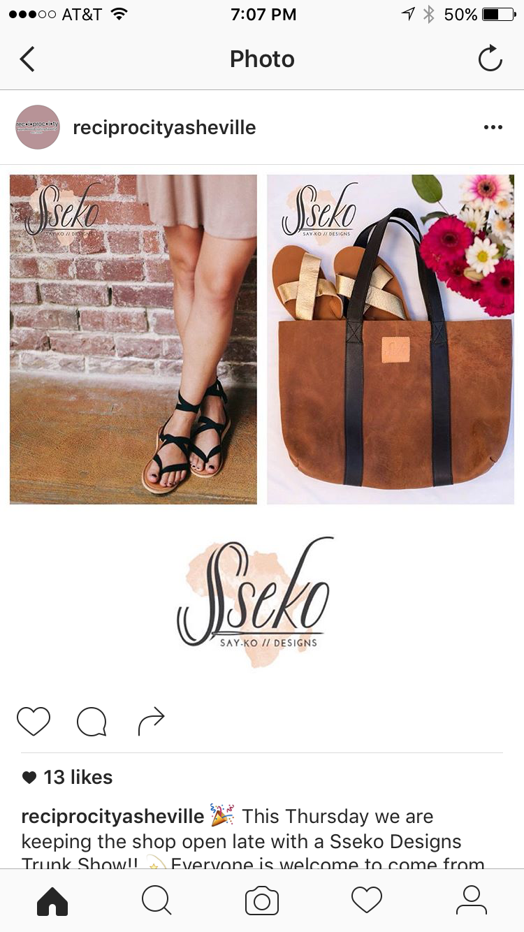 Cute bag and shoes