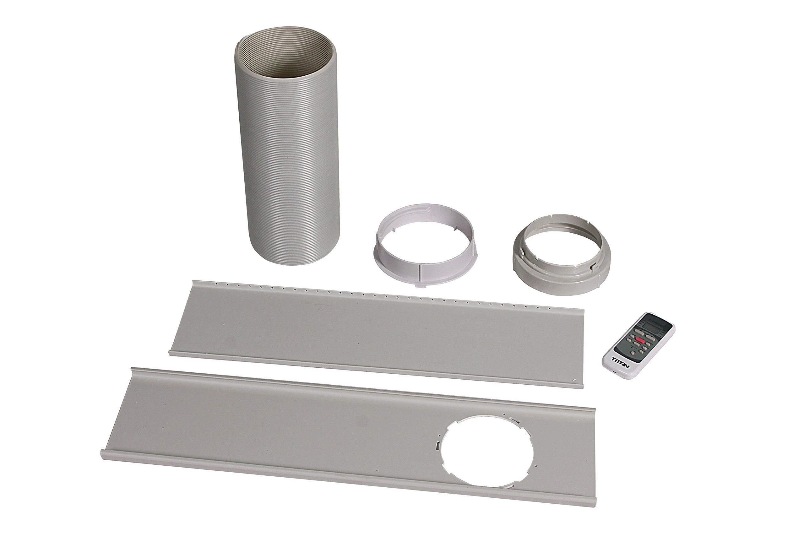 Titan Ttacp12c01 12000btu Portable Air Conditioner Want To Know More Click Portable Air Conditioner Air Conditioner With Heater Air Conditioner Maintenance