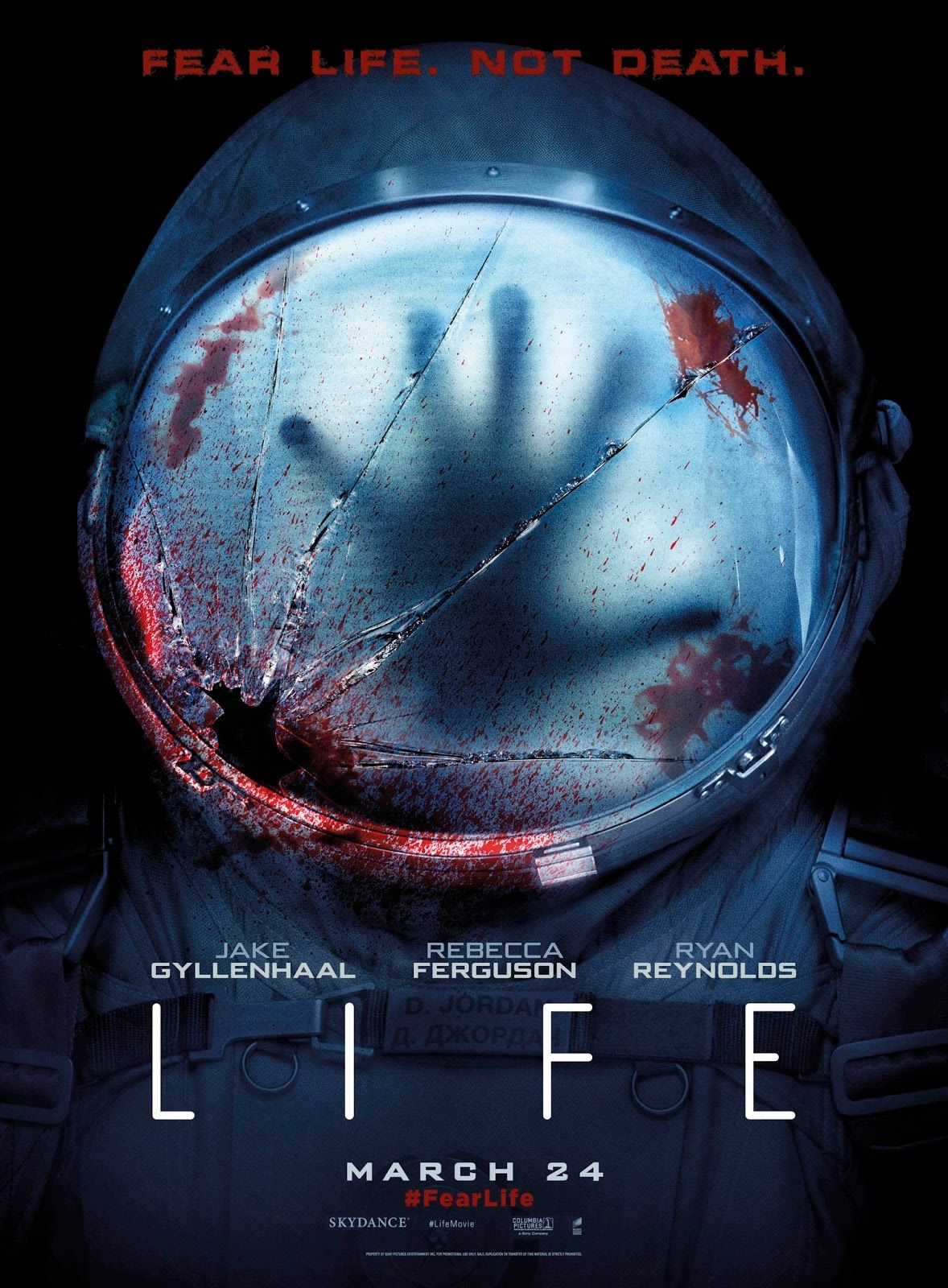 Life Viață Primele Semne 2017 Subtitrat In Romana Filme Online 2017 Hd Subtitrate In Romana Filme Noi Grat Space Movies Life Movie 2017 Thriller Movie