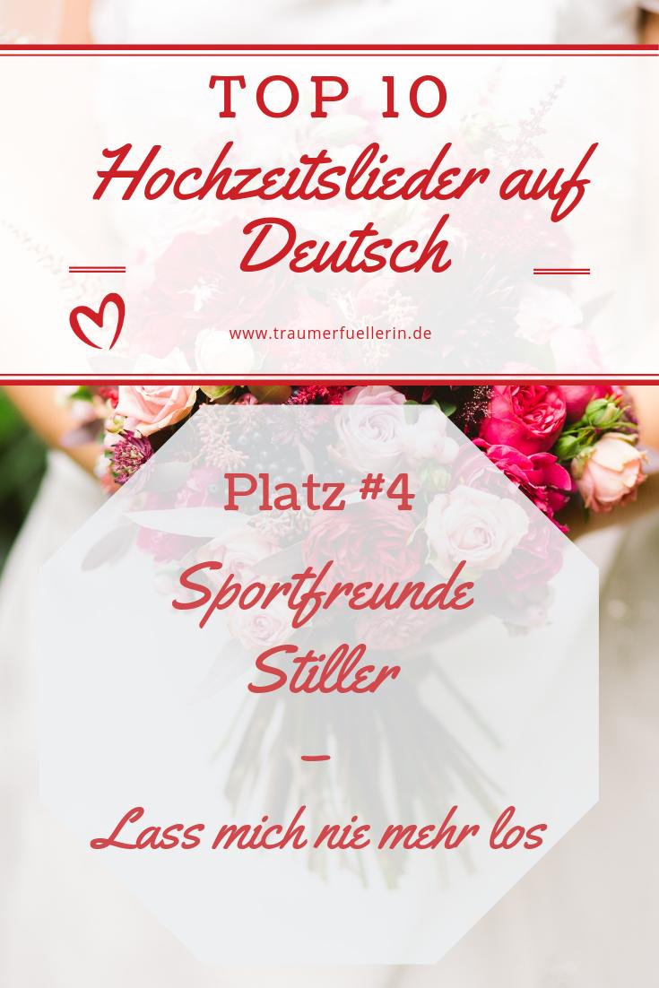 Top 10 Der Schonsten Deutschen Lieder Zur Hochzeit Traumerfullerin Lieder Hochzeit Hochzeitslieder Hochzeit