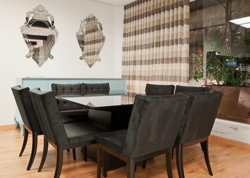 Confira os novos ambientes no nosso showroom!