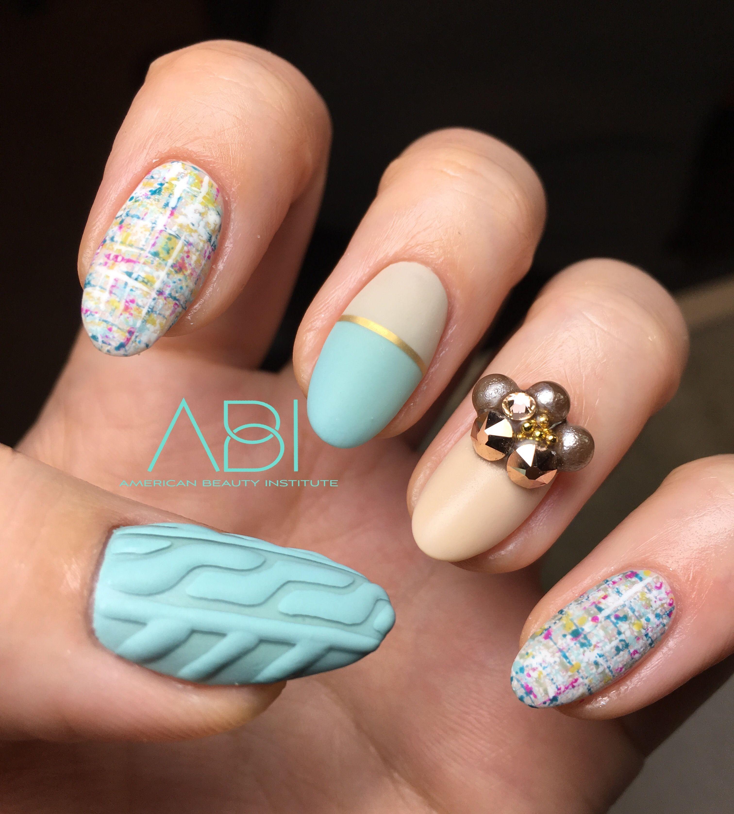 Pin by Meg M on Japanese nail art | Japanese nail art ...