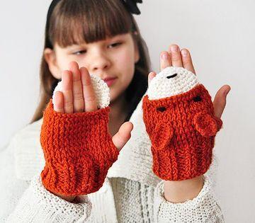 Unas Ideas De Manoplas Tejidas A Crochet Para Todos Y Todas Guantes Tejidos Guantes De Ganchillo Mitones De Ganchillo