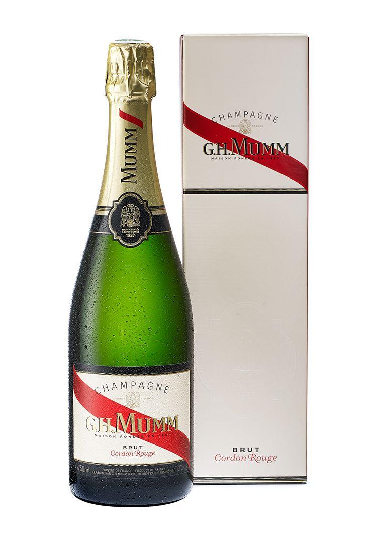 champagne g mum