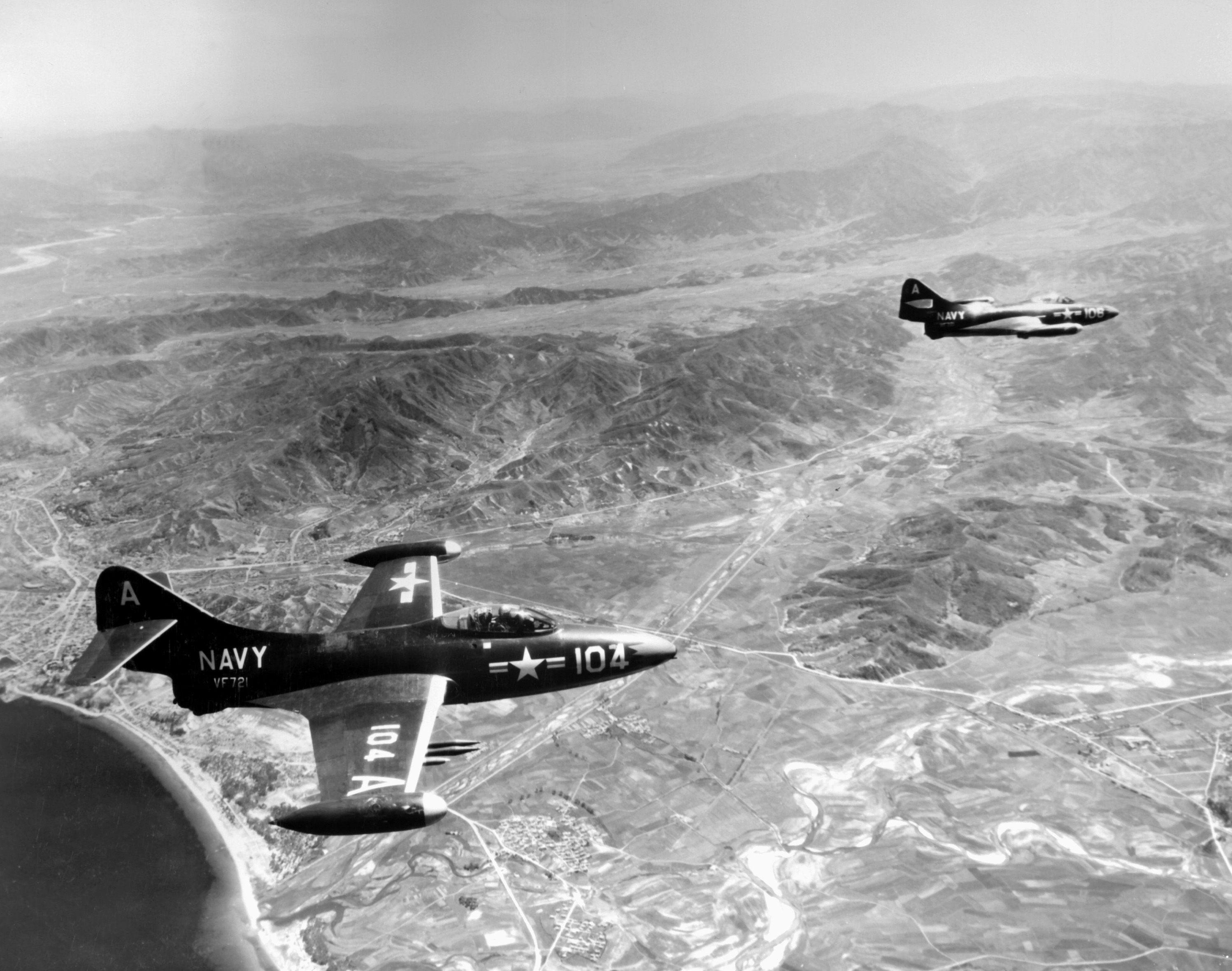 Pin by Ronald Hoffman on airplanes Korean war, Us
